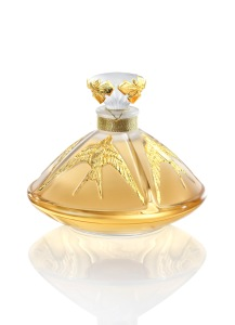 Living_Lalique_Crystal_Flacon_with_Gold_Leaf